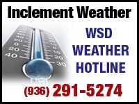 WSD Inclement Weather Hot Line
